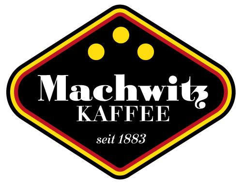 Machwitz Logo Redesign in Farbe