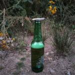 Bier und Joint