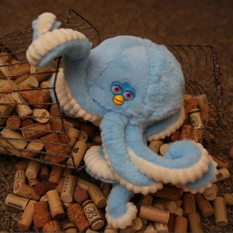 Furby Kunstobjekt